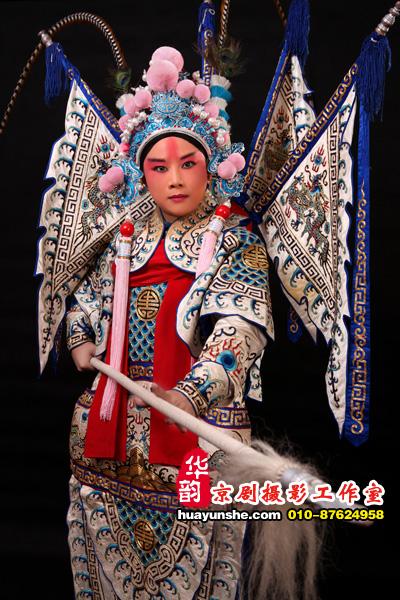 戏剧杨宗宝脸谱图片
