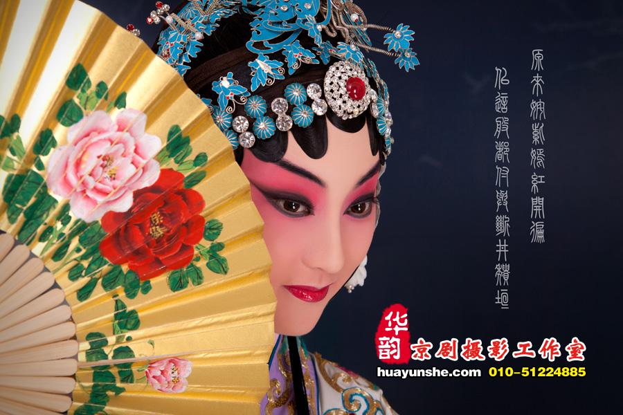 牡丹亭之丽人卷 - 玫瑰 - 锦衣夜行